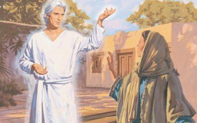 La jour de la visitation
