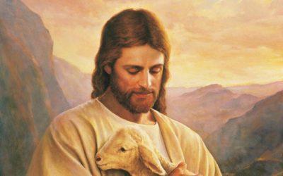 Jésus-Christ est Le même