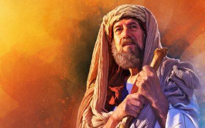 La bénédiction d'Abraham