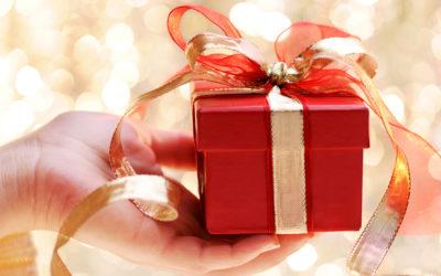 Le Merveilleux cadeau de Dieu