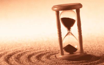 Dieu arrive à l'heure avec Sa Parole et use de patience