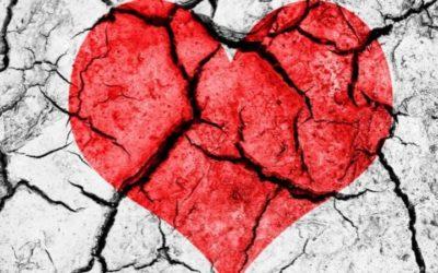 Guérir les coeurs brisés