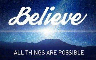Tout est possible Part.1