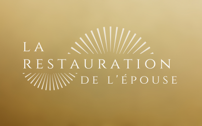 La restauration de l'Epouse .