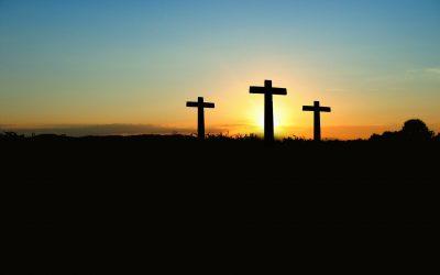 Les ennemis de la croix sont aussi les ennemis de la nuée.